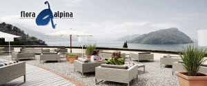 Hotel Flora Alpina Button 11.03.2014 bis 12.06.14